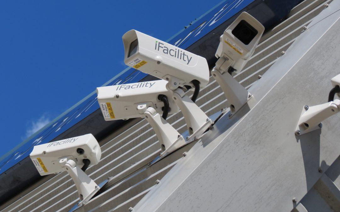 CCTV & Video Surveillance Glossary
