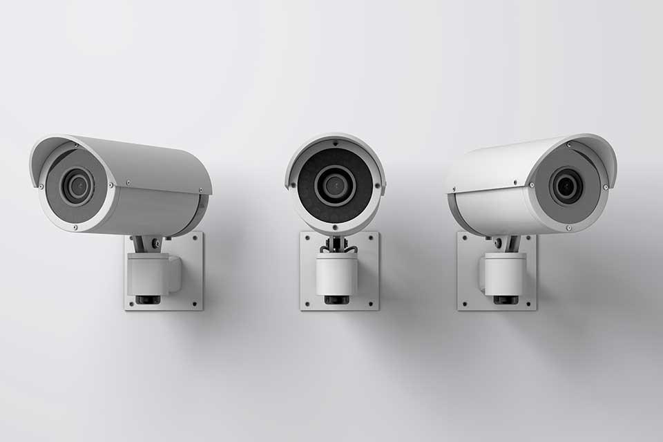 CCTV Camera Video Surveillance