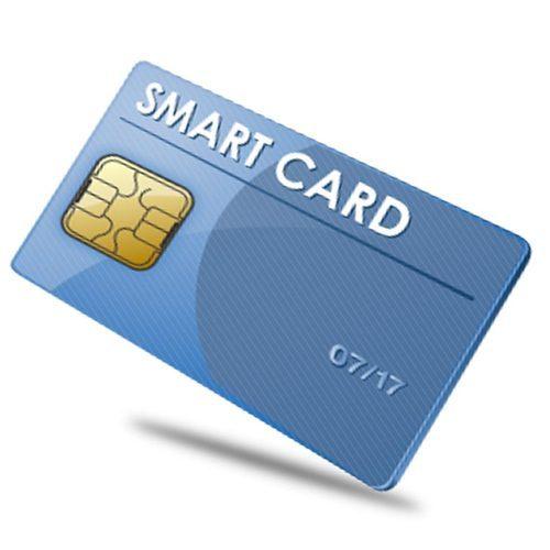 Smart Access Card