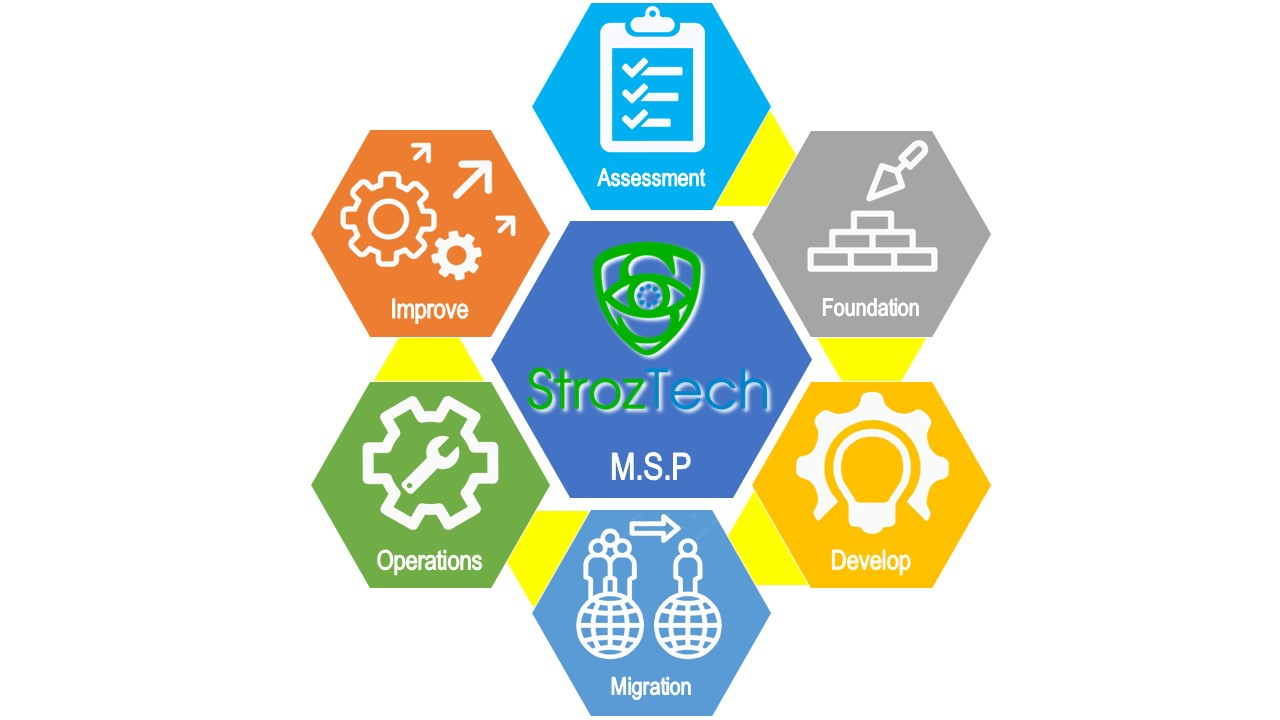 MSP process